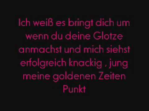 Kay One - Ich brech die Herzen Lyrics Music Videos