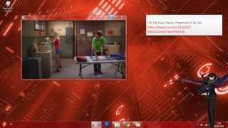 LaTeoría del Big Bang temporada 2-Español-Latino HD