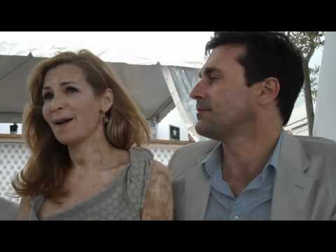 Westfeldt And Hamm Talk 'Friends With Kids,' Part Two