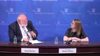 The SEC, Entrepreneurship, FinTech and the Economy