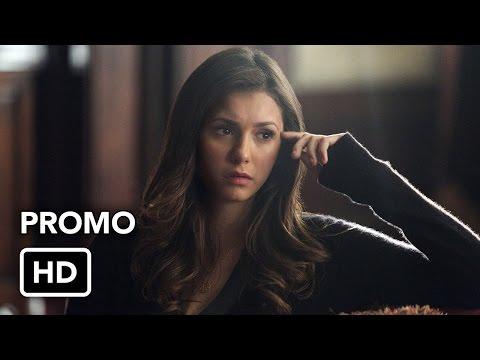 The Vampire Diaries 6x09 Promo i Alone (hd) video