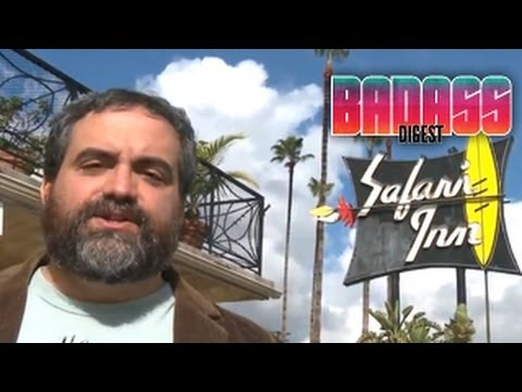 Quentin Tarantino Movie Locations - Pulp Fiction, Reservoir Dogs, True Romance