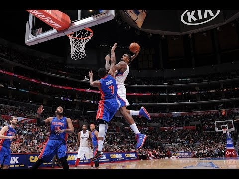 Nba Basketball - 'more Than A Game' (hd) - Inspirational video