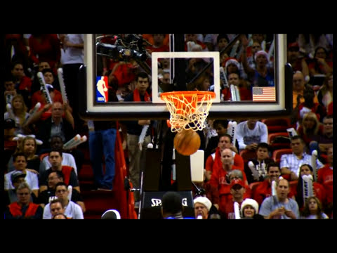NBA Basketball - 'More Than a Game' (HD) - Inspirational