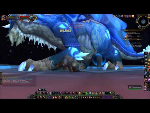 World of Warcraft | Stable-Ise: Azure Drake (Mount Guide)