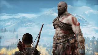 THE ACTION CONTINUES - God Of War - PART 2 - PS4 PRO GAMEPLAY