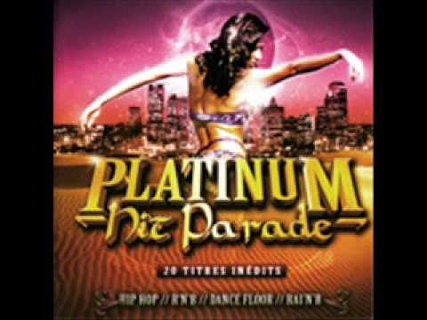 11 Zahouani feat Shayna - L'espoire de Ma Vie PLATINUM HITPARADE