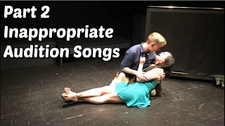 download lagu Inappropriate Al Theatre Audition Songs - Part 2 gratis