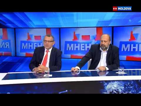 Гости передачи Кальман Мижей и Виталий Андриевский. Эфир от 17.11.2017. Часть 1