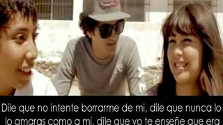 Dile Que - Mc Aese Ft Romo One