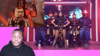 NICKI MINAJ SNL PERFORMANCE WAS......!!???| Zachary Campbell