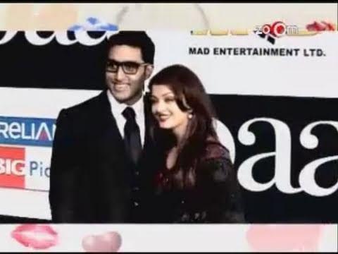 Aishwarya&Abhishek's happy ending