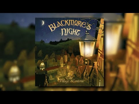 Blackmores Night - Olde Village Lanterne
