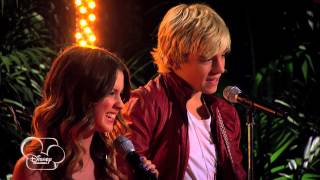 Austin & Ally | You Can Come To Me Song | Official Disney Channel UK