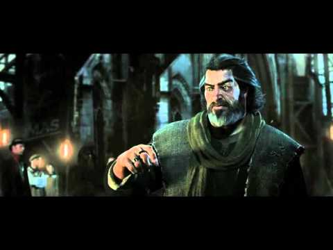 Thief  Game Trailer