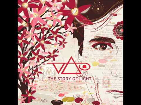 Steve Vai - Racing The World