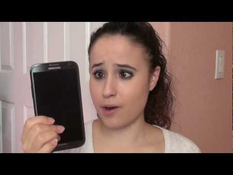 Galaxy Note II REVIEW *All you need to know* (Note II vs S III vs Original Note)
