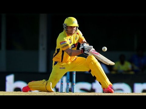 IPL8: McCullum ton, Dhoni's 53 help CSK put up 209-4 against SRH