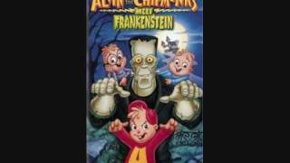 Watch Alvin & The Chipmunks If A Monster Came In My Room video
