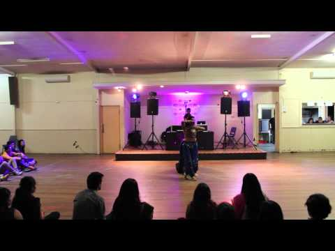 Mystik Bollywood- Nagada Sang Dhol & Dhoom Machale 3 video