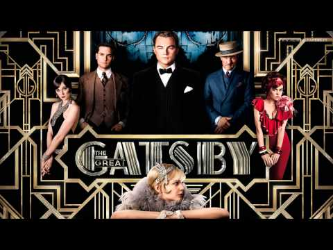 The Great Gatsby Soundtrack - No Church In The Wild - Jay Z video