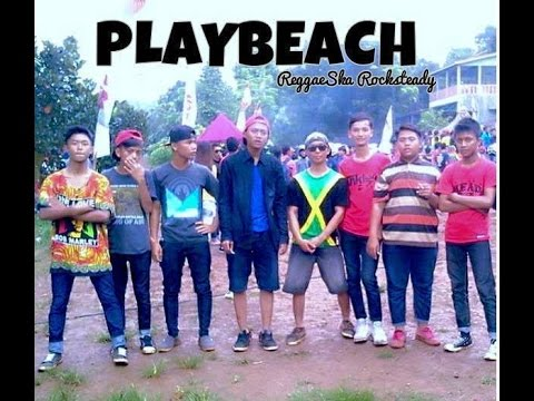 Playbeach -  Pesona