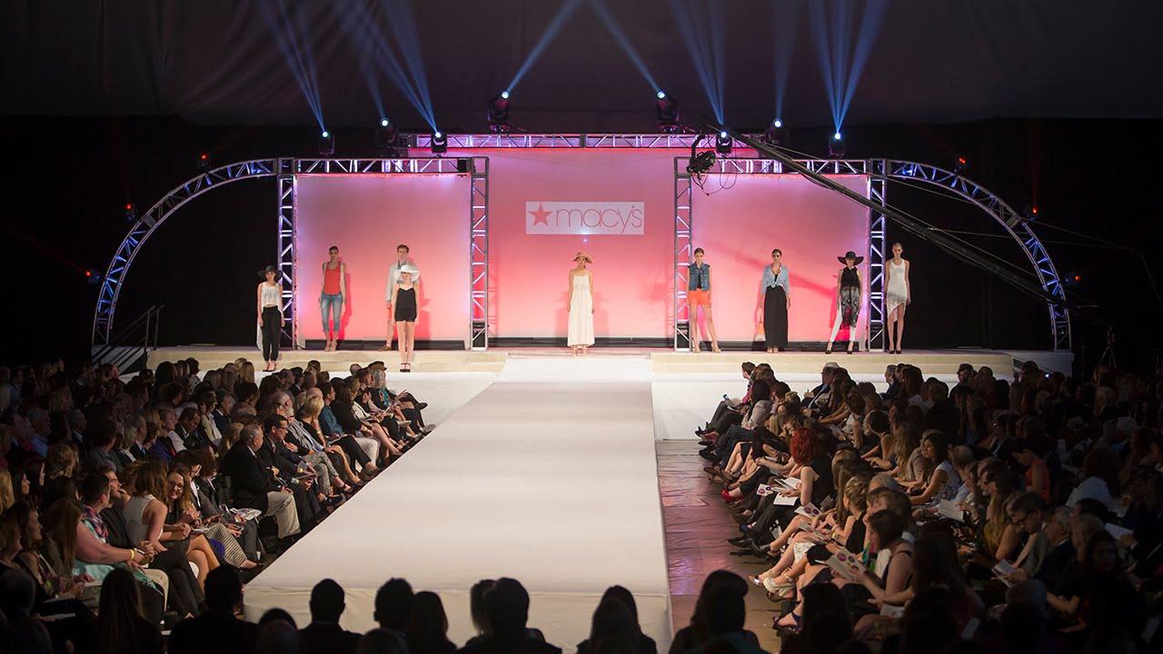 2015 Daap Fashion Show DAAP Fashion Show
