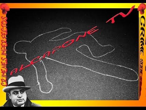 Informe Criminal, Los ateos secuestrados 24114