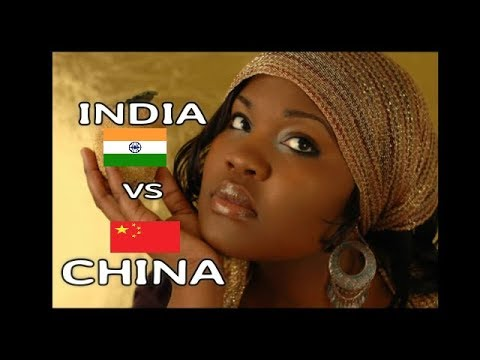 CHINA vs INDIA ||What Africans Think Of India & Chinese Movies thumbnail