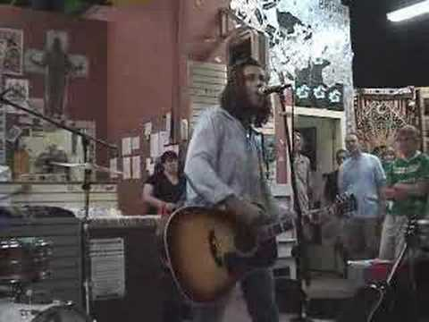 Roger Clyne - Noisy Head