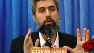 JENERİK | Ölünce Rahatlayacağız | Alparslan KUYTUL Hocaefendi