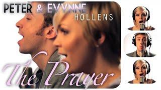The Prayer - Celine Dion & Andrea Bocelli - Peter Hollens feat. Evynne Hollens