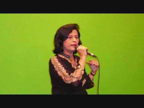 Yehi Woh Jagah Hai - Asha Bhonsle - Ye Raat Phir Na Ayegi 1966...