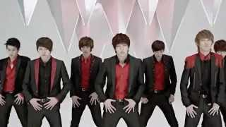 Watch U-kiss Forbidden Love video