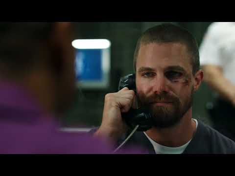 ARROW Comic-Con® 2018 Trailer + S7 First Look #WBSDCC