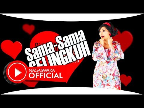 Siti Badriah - Sama Sama Selingkuh (Official Music Video NAGASWARA) #music