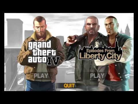 شرح تحميل وتثبيت لعبة GTA IV بحجم 6 جيجا