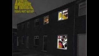 Watch Arctic Monkeys Choo Choo video