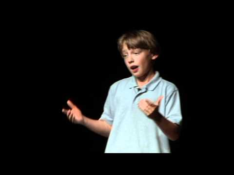 What s wrong with our food system: Birke Baehr at TEDxNextGenerationAsheville