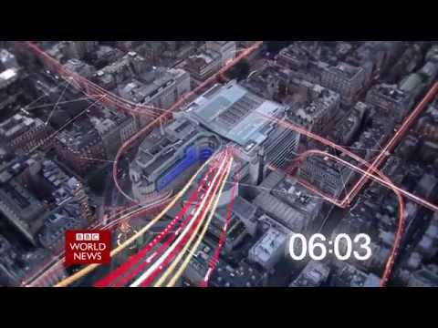 BBC World News America - Countdown + Intro (June 2015) [nati