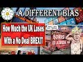 Lagu The BREXIT Export Losses - With Maths so simple, a child could understand.