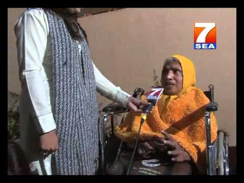 7sea Channel Interview with Kumar swami ji Part 1