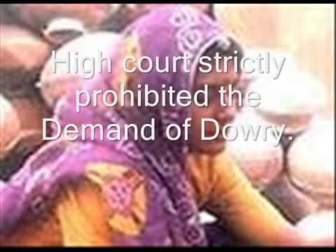 short essay on dowry system in nepal