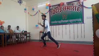 Yaara teri yari  best dance ever __ ferival party dance by Altaf Gouri