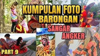 Kumpulan Foto Barongan SANGAR ANGKER Part 9