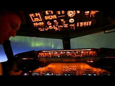 We Are In Heaven - Aurora Borealis