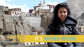 TVS Scooty Zest 110 on top of the world –Khardung La Passed!