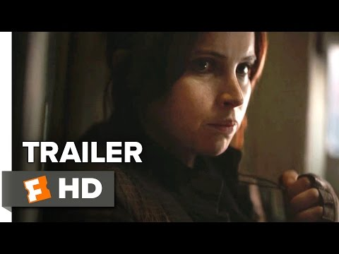 "Rogue One: A Star Wars Story Trailer ""Trust"" (2016) 