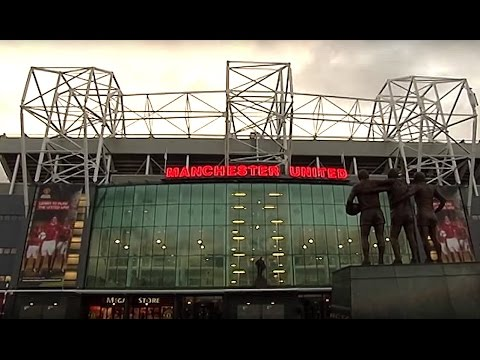 LVG to stay at Man Utd | Ryan Giggs next manager