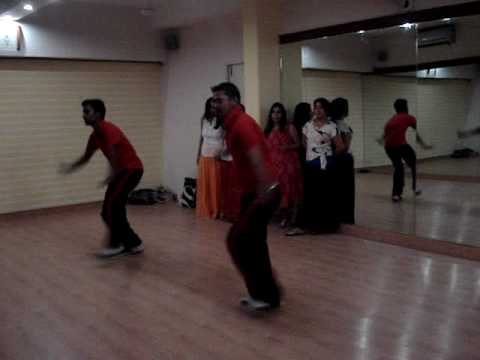 Twist Love aaj kal by Lakshya Dance Unlimited